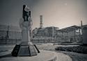 reactor number 4 in chernobyl