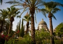 Church of Beatitudes, Israel