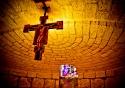 St Joseph's Church, Nazareth, Israel