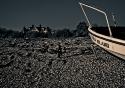 Osea Island Boat