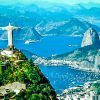 The thrill of Brazil – country of the moment
