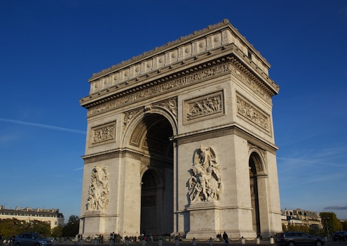 History, culture and architectural beauty in Paris | World Travel Blog
