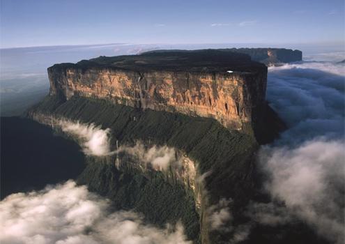 Mount-Roraima