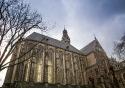 St Paul's Church in Antwerp, Belgium