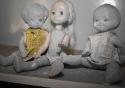 lonely dolls in pripyat kindergarten