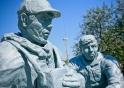 the chernobyl firemen's memorial