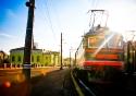 The Ural Train
