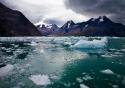 Qooroq ice field