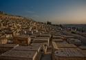 Jewish cemetery, Israel