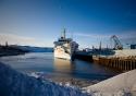 Murmansk Harbour
