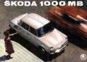 Skoda 1000MB