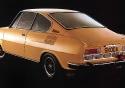 Skoda S110R coupe